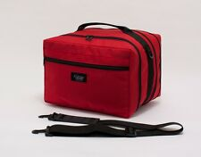 KJD LIFETIME expandable inner liner for BMW Vario top case: R1200GS LC (Red)