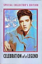Elvis Celebration Of A Legend Special Collectors Edition
