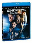 Ender's Game - Special Edition (Blu-Ray Disc)