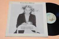 VERONIQUE SANSON LP PROG 1°ST AUDIOFILI 1977 EX+ GATEFOLD ORIGINALE