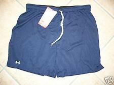 NEW UNDER ARMOUR HEAT GEAR TRAINING SHORTS WOMENS L