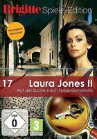Laura Jones II 2 - Auf der Suche nach Teslas Geheimnis für Pc Neu/Ovp