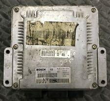 Calculateur moteur Peugeot 306 2.0 HDI EDC15C2 69 0281010592 9642014880