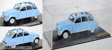 Edition Atlas 20 Citroen 2CV 4, 1:24 OVP