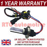 1X BULBS FOR AFTER MARKET HID CONVERSION KIT XENON 8000K BLUE 55W PLUG IN