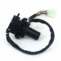 Gas Cap Ignition Switch Lock Key Kits For Kawasaki ZZR400/600 93-06 Ninja ZX-7R