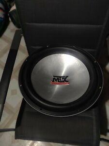 "MTX 15""  9500 series"