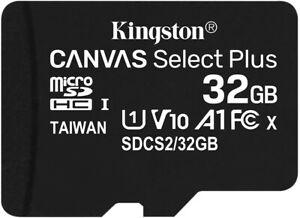 Micro SD Card For Samsung  MV800 Digital Camera 16GB 32GB