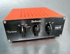 Spl - Reducer - Passiver Leistungsbegrenzer - Power soak