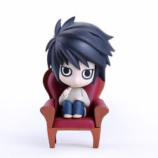 DEATH NOTE - FIGURA L LAWLIET / CODENAME / L LAWLIET FIGURE 10cm