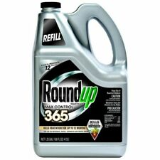 Roundup Max Control 365 1.25-Gallon Refill Weed and Grass Killer