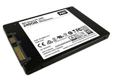 WD Green PC SSD 240gb Serial ATA III WDS240G1G0A