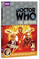 Neuf Doctor Who - The Démons DVD