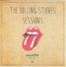 The Rolling Stones Sessions / 2CD/ Poison Apple
