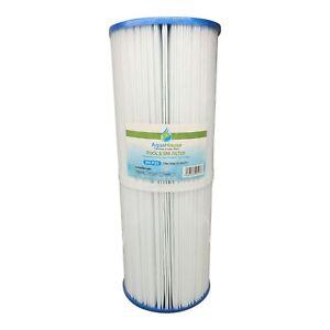 AquaHouse AH-P25 Spa Hot Tub Filter PRB25-IN, C-4326, FC-2375, 42513, 8512, RD26