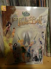 DISNEY FAIRIES TINKERBELL SECRET WINGS  GRAPHIC NOVEL PAPERCUTZ PUBLISHING 2014