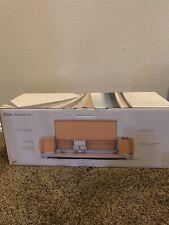 Peach Kiss Cricut Explore Air 2 Cutting Machine / Brand New