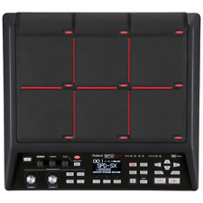 Roland Sampling Percussion Pad (SPD-SX) FREE shipping Worldwide