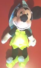 Walt Disney Tinkerbell Minnie Mouse  Bean Bag Beanie Peter Pan Fairy