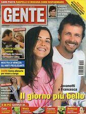 Gente 2008 38.JOVANOTTI,MARTINA COLOMBARI-FLAVIO MONTRUCCHIO,ANTONIO CABRINI