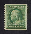 CKStamps%3A+US+Stamps+Collection+Scott%23352+1c+Franklin+Mint+H+OG+24+1%2F2mm