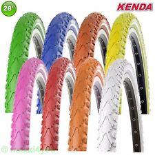 01022827 Kenda Premium Fahrradreifen Mantel Decke 8 Farben 28 x 1.50, 40-622