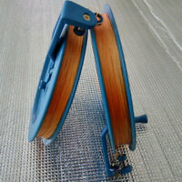 Outdoor Kite Line Winder Winding Reel Grip Wheel with flying Line String / Lock~