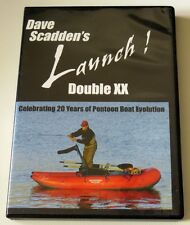 Dave Scadden's Launch! Double XX 20 Years of Pontoon Boat Evolution DVD