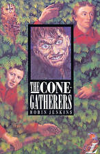The Cone Gatherers by Robin Jenkins, Linda Cookson, Roy Blatchford, Barry...