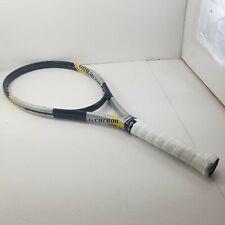 Head Ti. Carbon 9001 pz Oversize Tennis Racquet Titanium mesh 4 3/8 (UNSTRUNG)