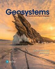 Geosystems: An Introduction to Physical Geography by Robert W. Christopherson...