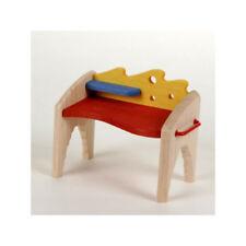 BODO HENNIG 23744 miniatura scrivania 1:10 PER CASE di bambole in legno NUOVO !