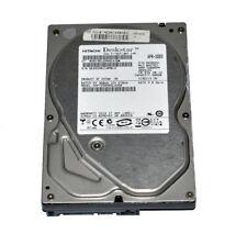 "Hitachi 0A36891 500GB 7200RPM 16MB Cache 3.5"" SATA Desktop Hard Drive"