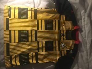 Ghana Away Football Shirt
