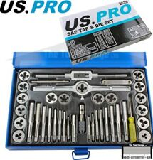 9fd357c5f Set SAE Tap   Die Vehicle Threading Tools for sale