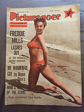 12 MAY 1956 PICTUREGOER MAGAZINE - DIANA DORS