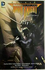 BATMAN: LEGENDS OF THE DARK KNIGHT VOL 4 ~ DC TPB BRAND NEW