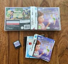 TINKERBELL GREAT FAIRY RESCUE NINTENDO DS GAME / DS LITE / DSi . FREE P&P