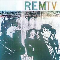 R.E.M.: REMTV NEW DVD