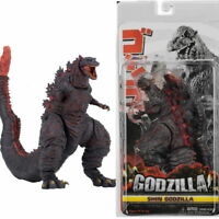 "7"" Godzilla Shin Gojira Monster Movie Classic Series Statue Action Figures Toy"