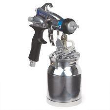 GRACO 17P653 FinishPro HVLP EDGE II Gun, Metal Cup