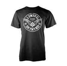 Lynyrd Skynyrd Freebird `73 Wings T-shirt Black XXL