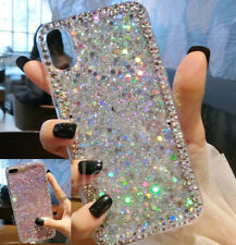 LG Stylo 4 +/LG Q Stylus Luxury Bling 3D Diamond Cryatal Soft Gel TPU Case Cover