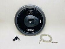 Roland CY-15R MG Ride Cymbal Metallic Gray CY15