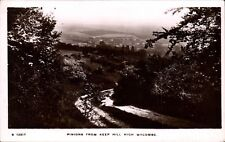 High Wycombe. Pinions from Keep Hill #S 12517 by WHS Kingsway.