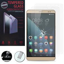 """2 Films Verre Trempe Protecteur pour Huawei MediaPad X2 7.0"""" Tablette Tactile"""