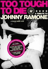 Too Tough To Die:A Tribute To J  Ramone CONCERT (NEW DVD!)RED HOT CHILI PEPPER
