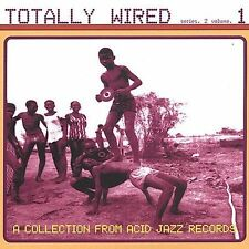 NEW Totally Wired Series 2 Vol 01 (Audio CD)
