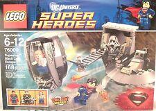 LEGO Superman Black Zero Escape 76009-BRAND NEW-See Store for FREE item