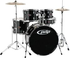 Pdp Mx 5-Piece Shell Set Wine Red